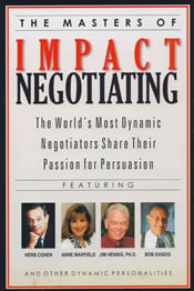 The Masters of Impact Negotiating
