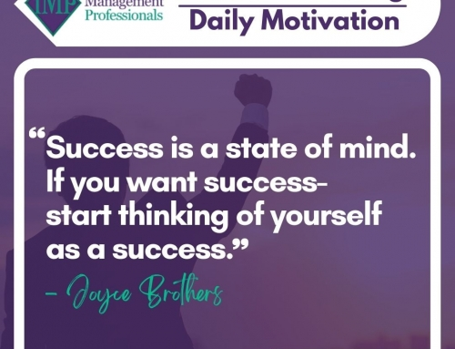 Outcome Thinking Daily Motivation | September 22, 2021