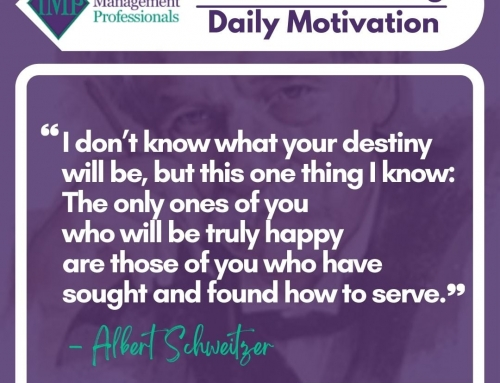 Outcome Thinking Daily Motivation | September 23, 2021
