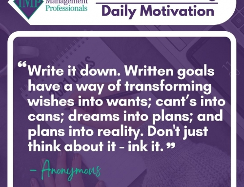 Outcome Thinking Daily Motivation | September 27, 2021